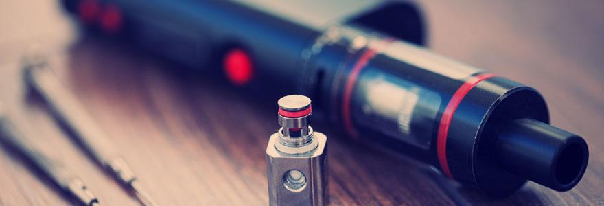 choisir son e-cigarette